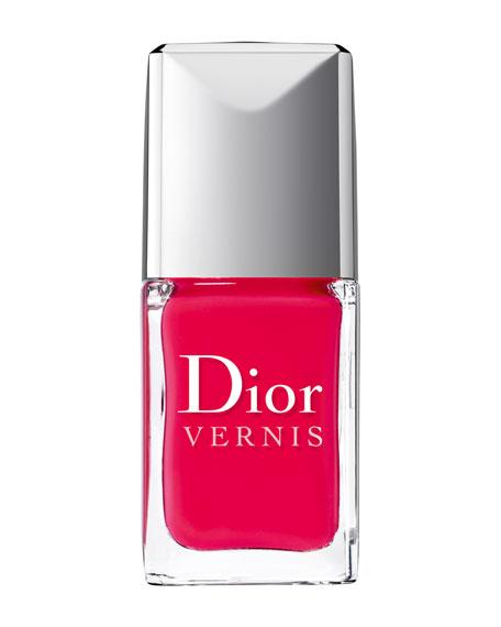 Dior Nail Vernis Bar Lucky