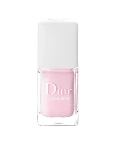 Dior Nail Vernis Petal Pink