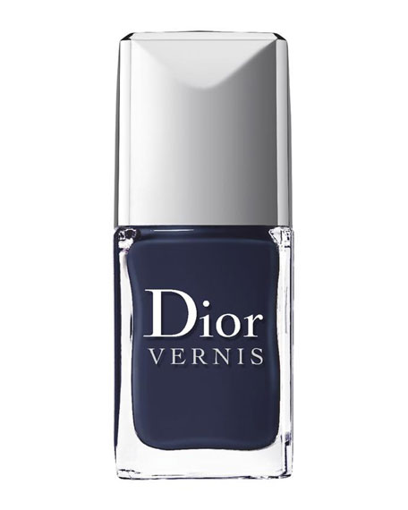 New Look Dior Nail Vernis Blue Label