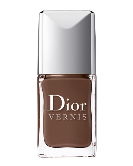 Limited Edition Golden Jungle Dior Vernis in Bengale