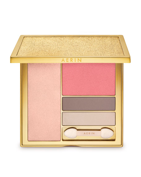 Limited Edition Weekday Style Palette