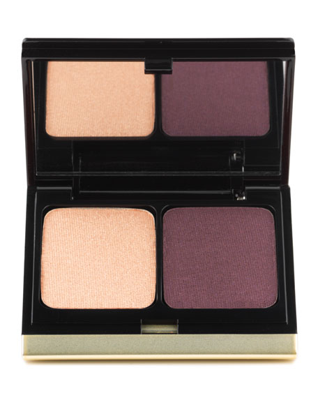 Eye Shadow Duo, Palette 205