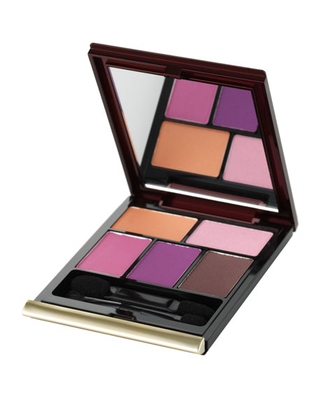 Essential Eye Shadow Set, Palette #5