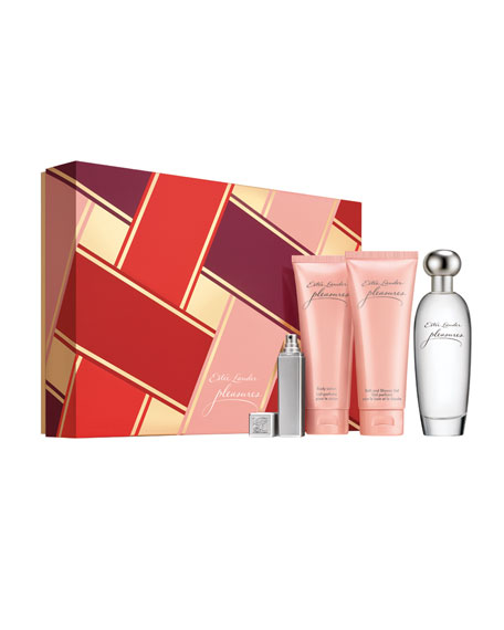 Limited Edition Pleasures Favorites Set