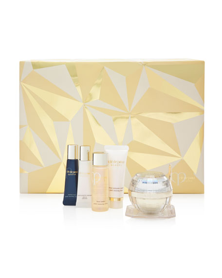 Luminizing La Creme Collection