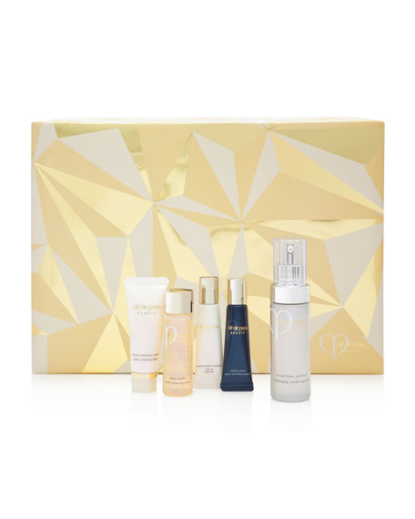 Luminizing Serum Collection