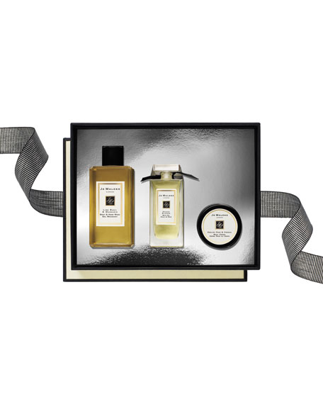 Fragrance Layering Collection Set