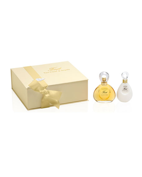First Eau de Parfum Gift Set