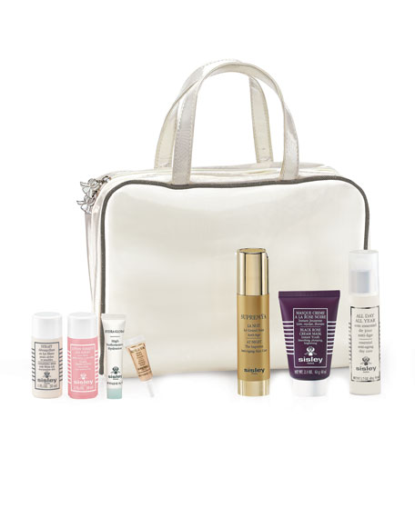 Limited Edition Supremya Vanity Prestige Gift Set
