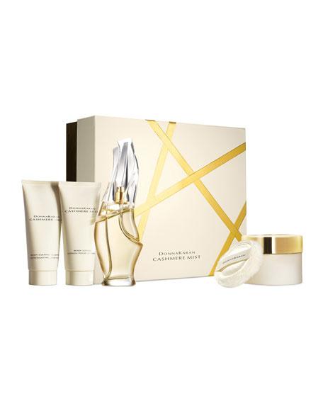 Cashmere Mist Essentials Gift Set