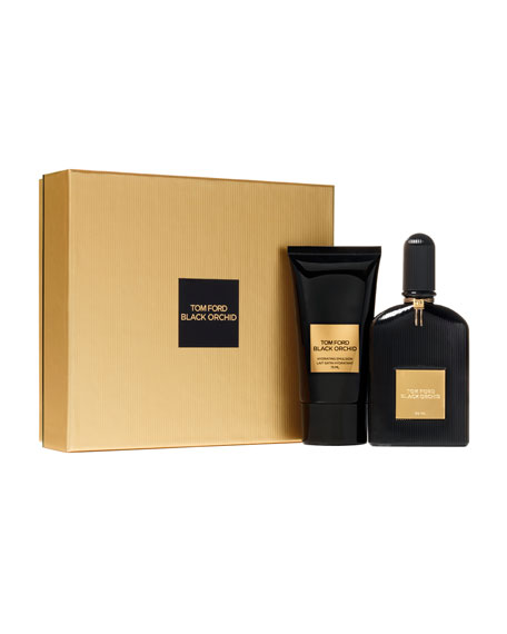 Black Orchid Holiday Gift Set