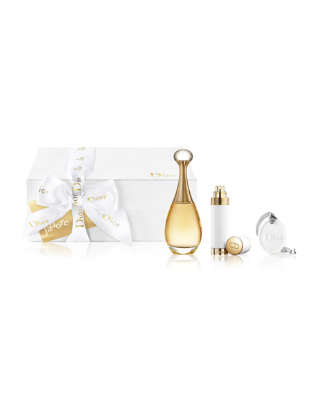 J'adore Holiday Jewel Box Gift Set