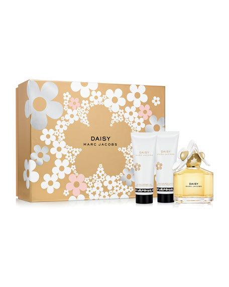 Daisy Holiday Gift Set