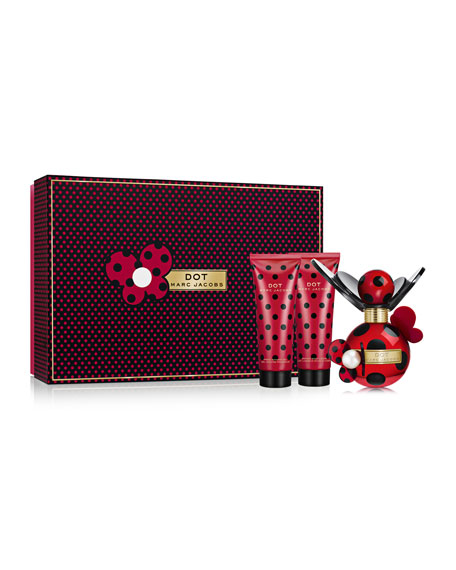 MJ Dot Holiday Gift Set