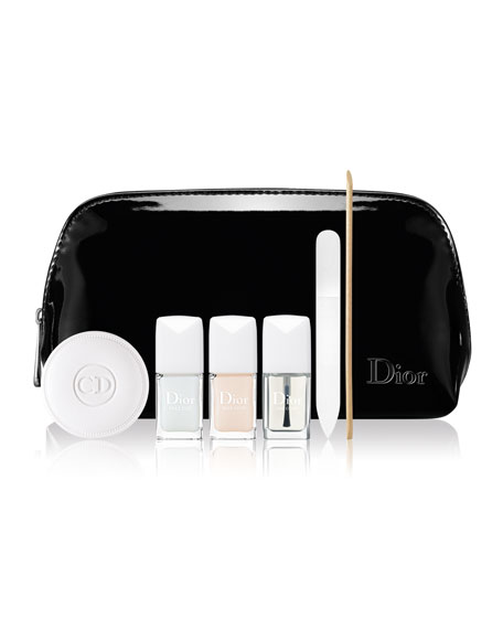Manicure Essentials Gift Set
