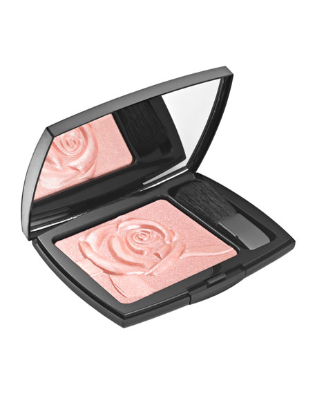 Blush Highlighter, Moonlight Rose