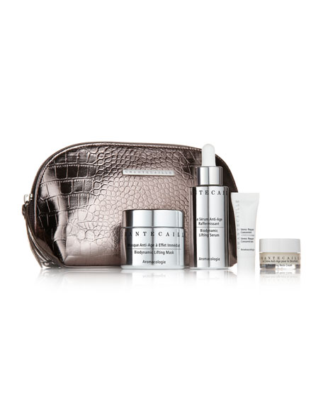 Limited-Edition Deluxe Anti-Aging Gift Set