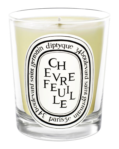 Chevrefeuille Scented Candle