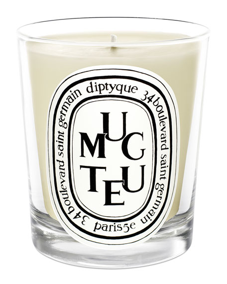 Muguet Scented Candle, 190g