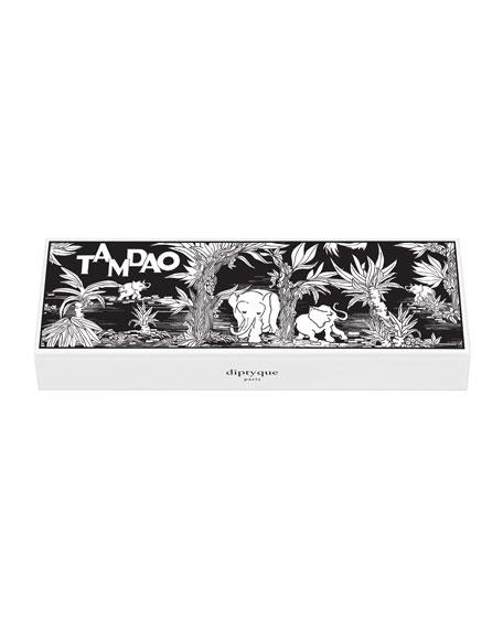 Three Tam Dao Soaps