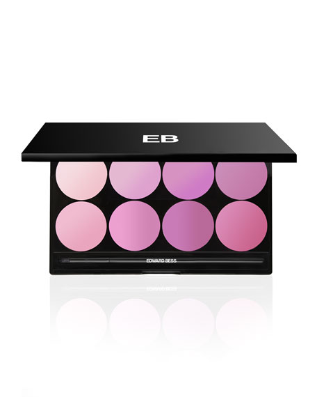 Baby Pink Lip Palette Compact