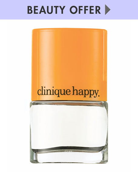 Yours with Any $55 Clinique Purchase