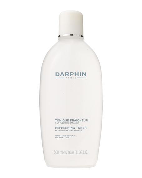 Refresh Toner for All Skin Types
