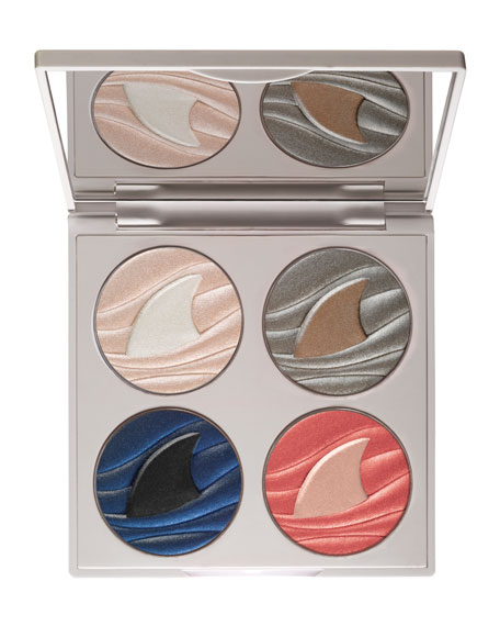 Limited-Edition Save The Sharks Palette