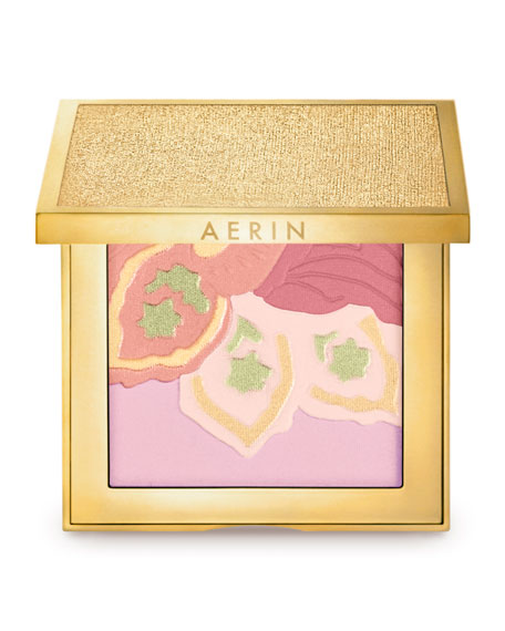 Limited Edition Floral Illuminating Powder
