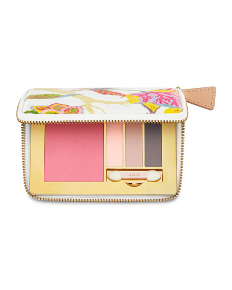 Limited Edition Face Palette, Garden Bloom