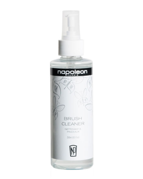 Makeup Brush Cleaner Spray