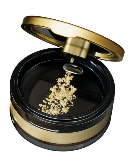 Rock On! Mattifying Mineral Primer Powder