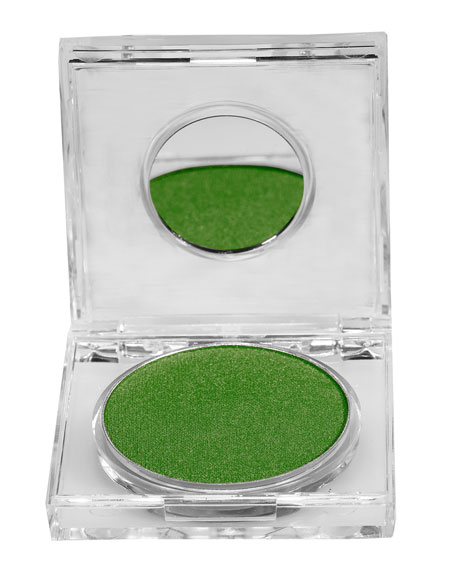 Color Disc Eye Shadow, Lucky Clover