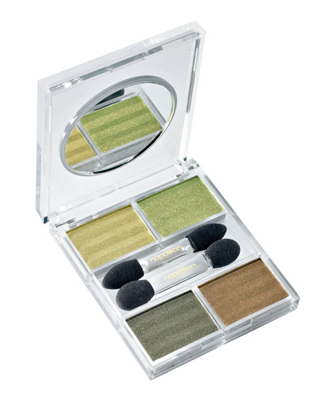 Prismatic Eye Shadow Quad #7