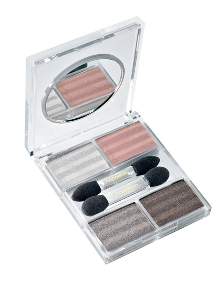 Prismatic Eye Shadow Quad #12