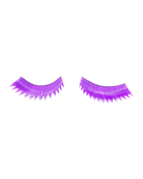 Faux Lashes, Orchid