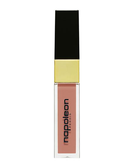 Luminous Lip Veil Gloss, Pretty in Peach