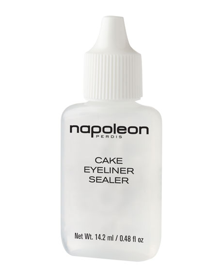 Cake Eyeliner Sealer