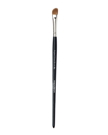 Angled Eye Brush