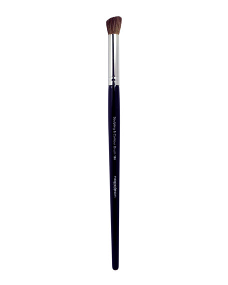 Sculpting & Contour Eye Shadow Brush Sable 16r