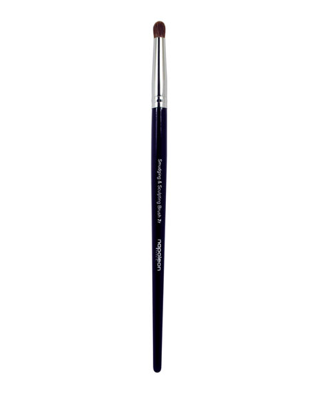 Smudging & Sculpting Eye Brush 7r