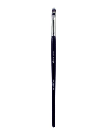 Dome Shape Lip/Concealer Brush