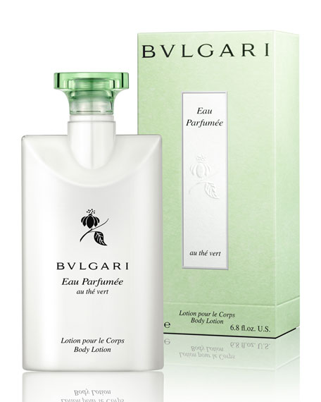 Eau Parfumee Au the Vert Body Lotion