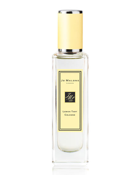 Lemon Tart Cologne