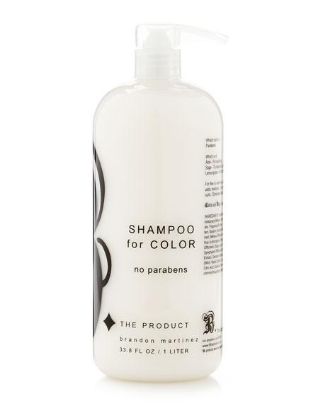 Shampoo For Color, 32 fl.oz.
