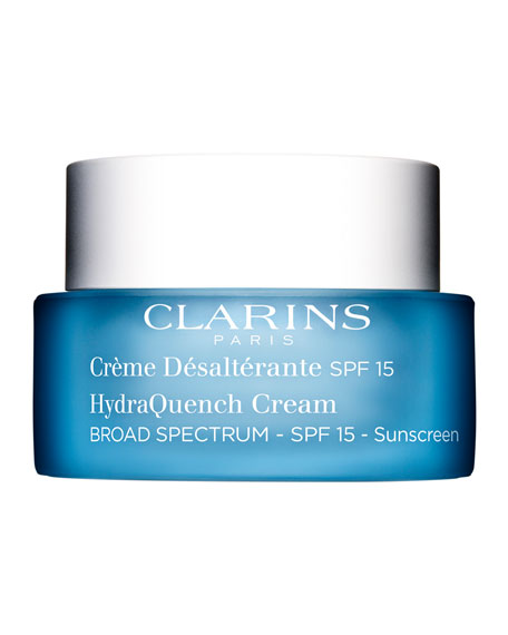 HYDRAQUENCH CREAM SPF 15