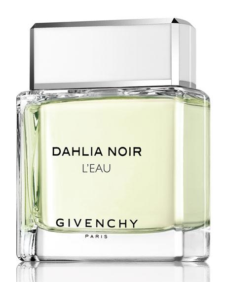 Givenchy Dahlia Noir L'eau Eau de Toilette, 3.0