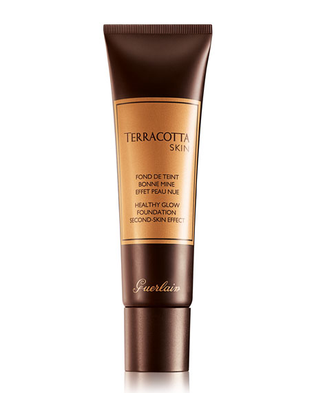 Terracotta Skin Healthy Glow Foundation