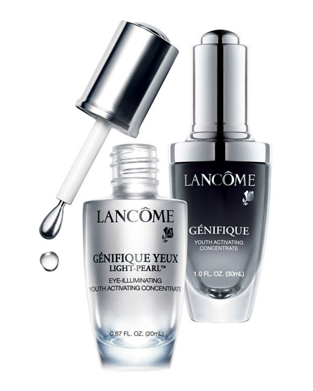 Limited Edition Genifique Eye 2013 Spring Set