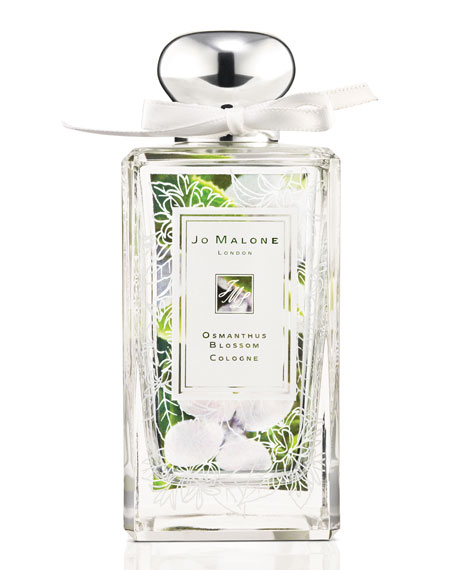 Osmanthus Blossom 100ml